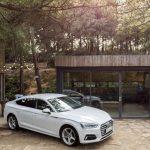 Sửa chữa ô tô Audi A6