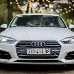 Bảo dưỡng định kì xe Audi A6 60.000km