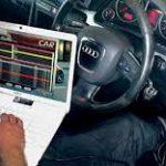 Sửa điện xe Audi A6