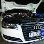 Sửa hộp số tự động xe Audi A6 uy tín
