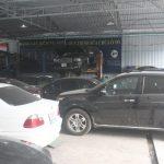 Viện Auto nơi sửa ô tô audi A3 uy tín