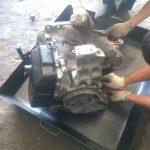Sửa hộp số xe Audi A6