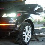 Bảo dưỡng định kì xe Audi A6 50.000km