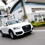Chuyên sửa điện Audi
