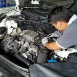 Sửa chữa máy lạnh ô tô Audi