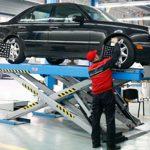 Giá bảo dưỡng Audi Q3 80.000 km