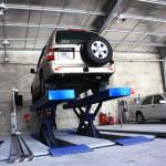 Trung tâm bảo hành Audi Q3 huyện Cần Giờ