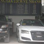 Sửa ô tô Audi tuyển dụng