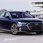 Sửa ô tô Audi uy tín