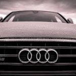 Chuyên sửa ô tô Audi