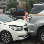 Làm đồng sơn xe ô tô tại Tp.HCM – Viện Auto