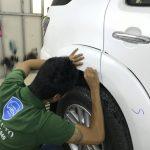 Giáo trình công nghệ sơn ô tô